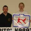 Tae Kwon Do Alliance Open Tournament in Cork
